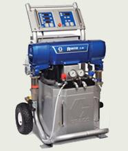 оборудование для производства и нанесения теплоизоляции