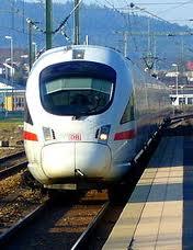 Солнечные модули для железной дороги