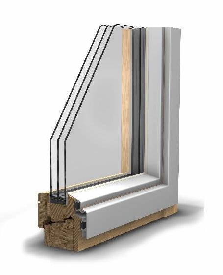 окна с хорошей теплоизоляцией