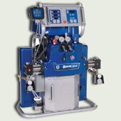 аппарат для производства ппу
