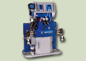 Аппарат Graco Reactor IP H-40