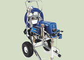 Аппарат Graco Ultra MAX II 695 Platinum