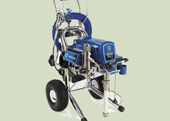 Аппарат Graco Ultra MAX II 795 Platinum