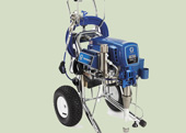 Аппарат Graco Ultra MAX II 1095 Platinum