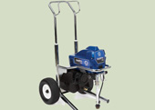 Аппарат Graco FINISHPRO 290 HI BOY